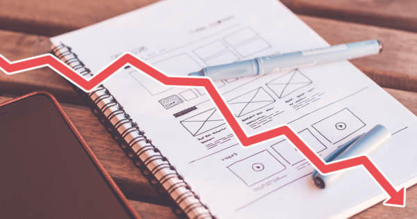 killer ux does not translate into conversions