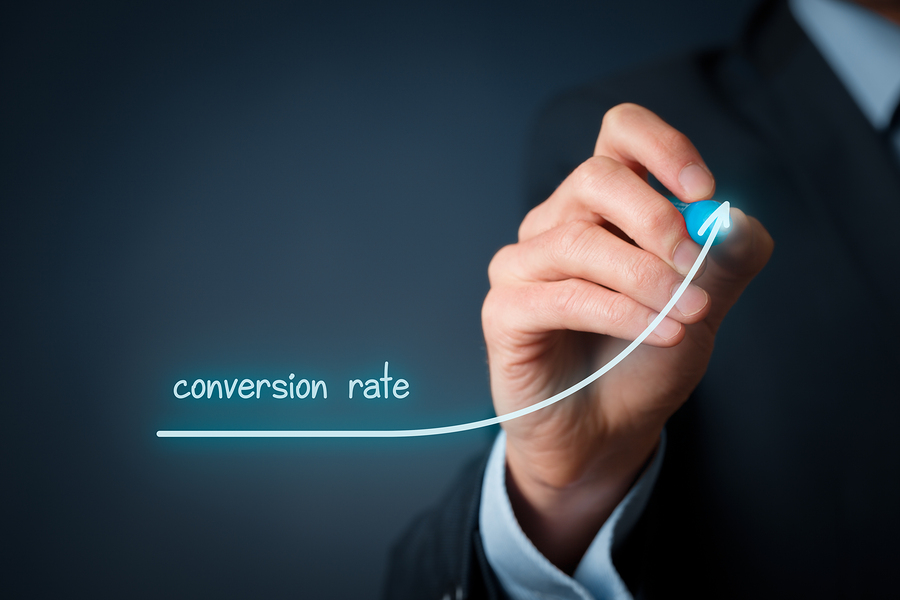 The 13 Most Effective Ways to Increase your Conversion Rate