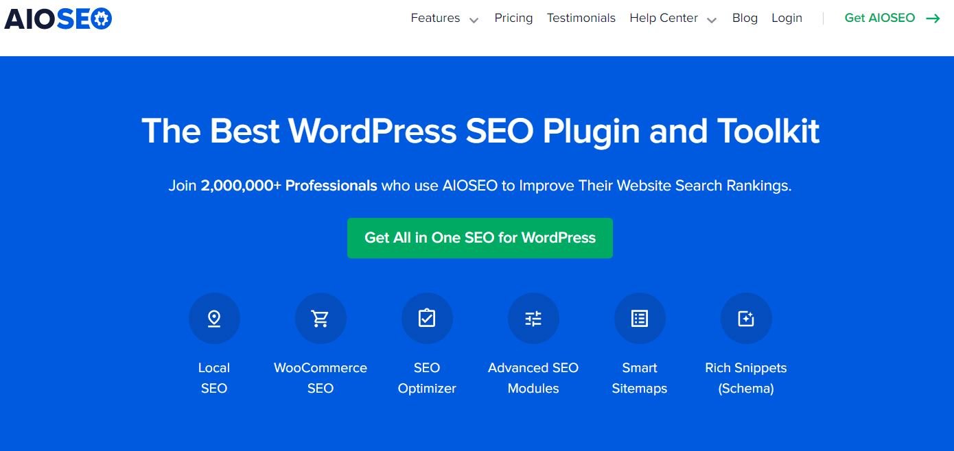 Best SEO Plugins for WordPress Compared
