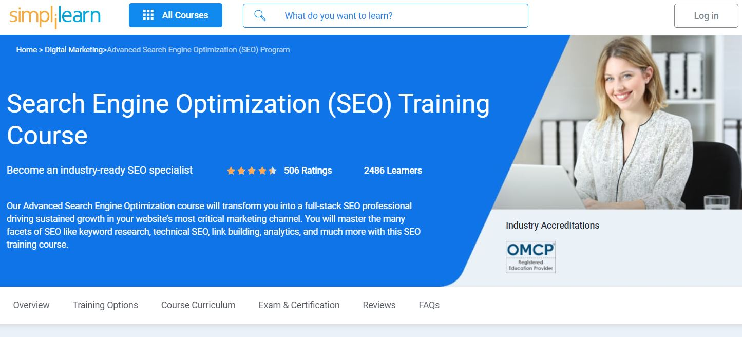 Best SEO Courses Compared