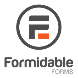 Formidable Forms logo