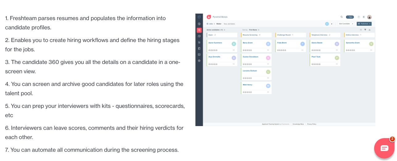 How to Create a Hiring Test