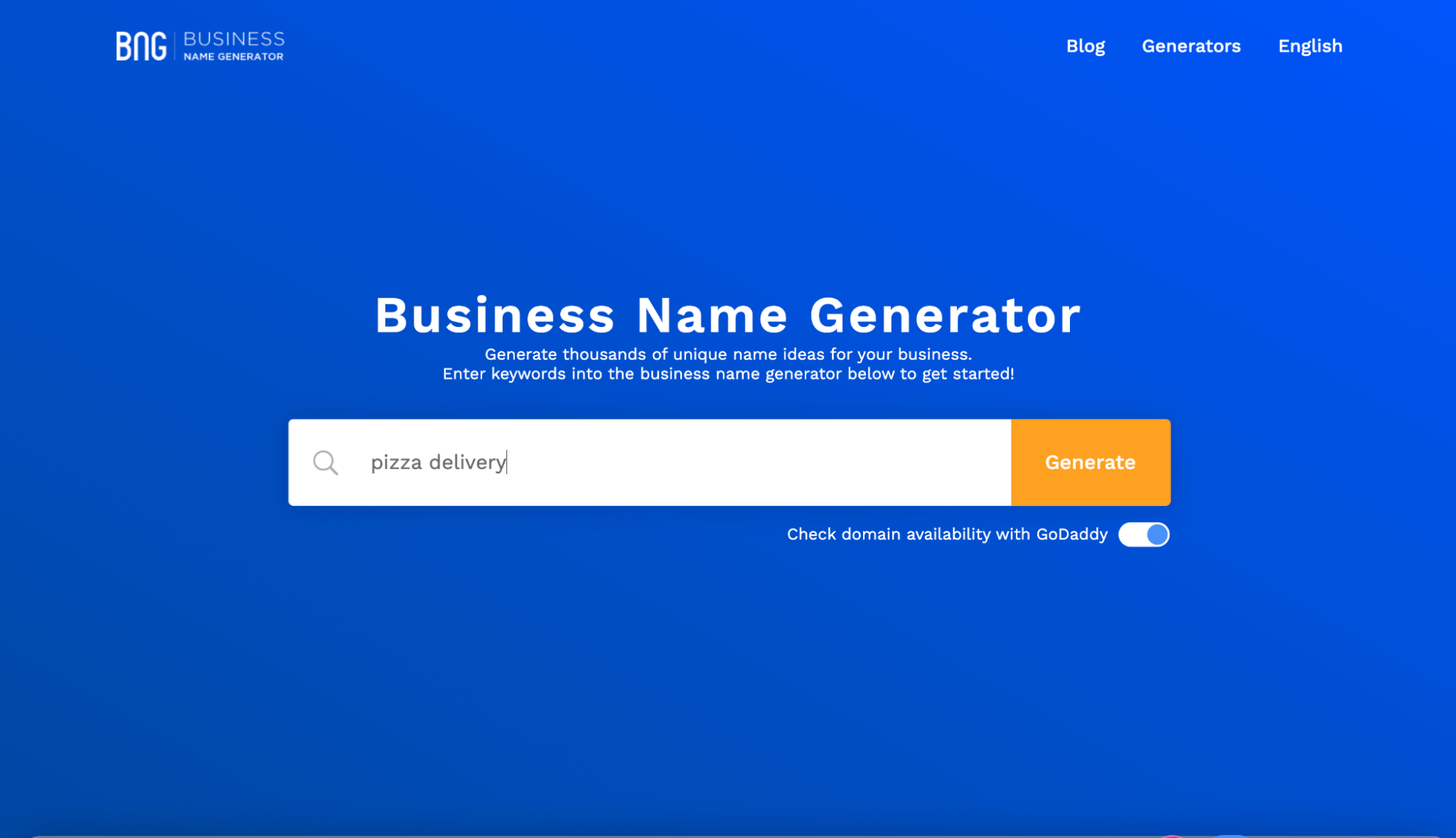 The Complete Guide to Business Name Generators