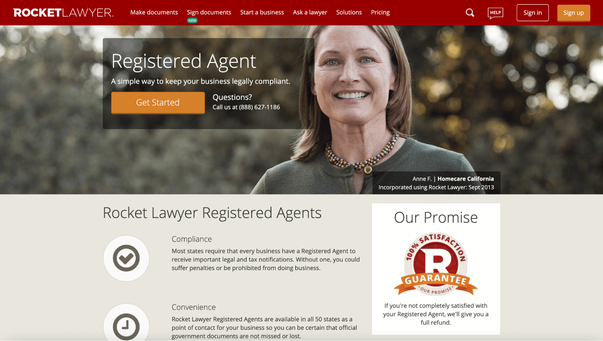 The Complete Guide to Being Your Own Registered Agent