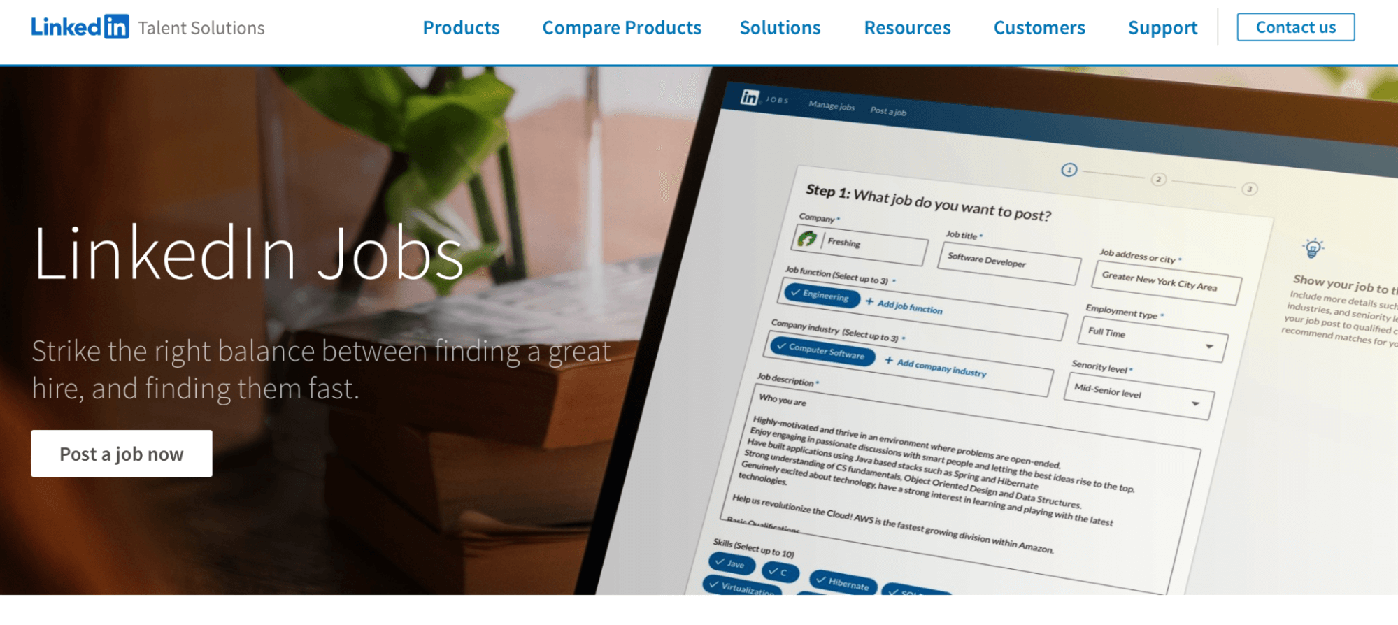 Best Job Posting Sites for Employers Compared