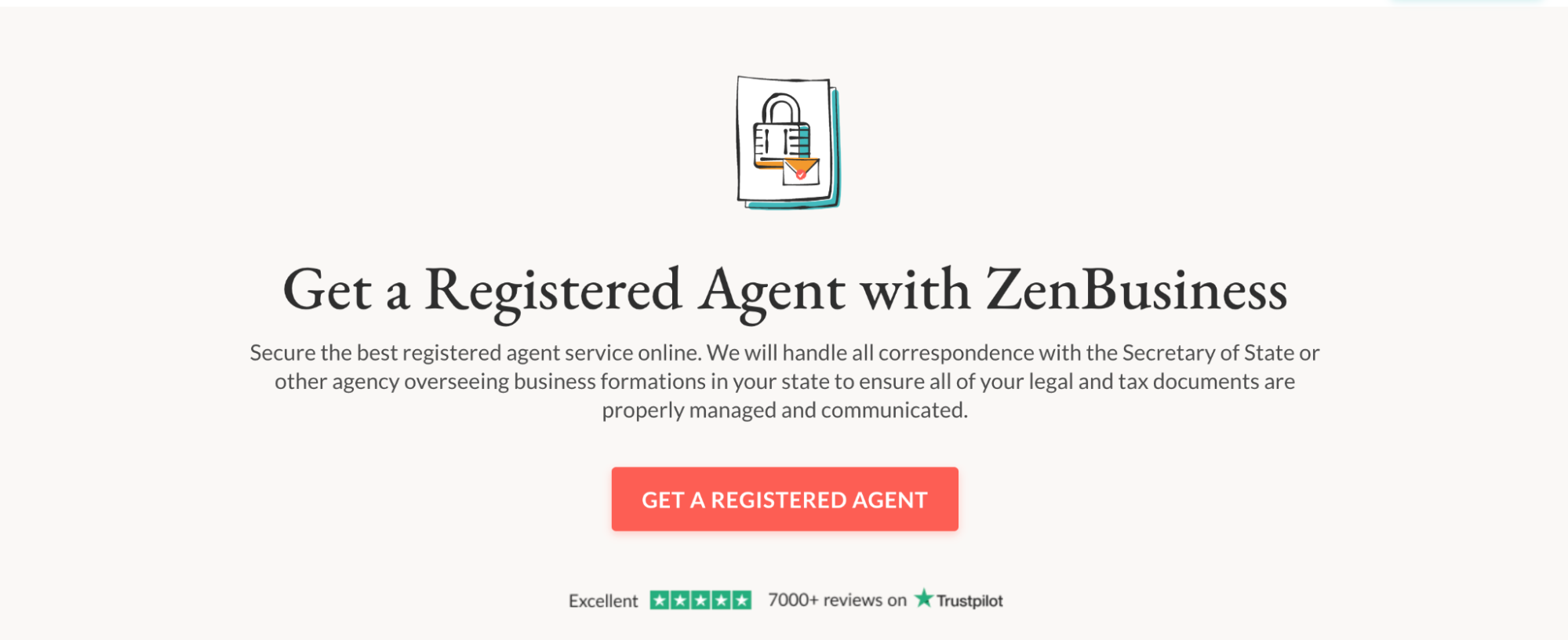 4 Easy Steps to Change Registered Agents