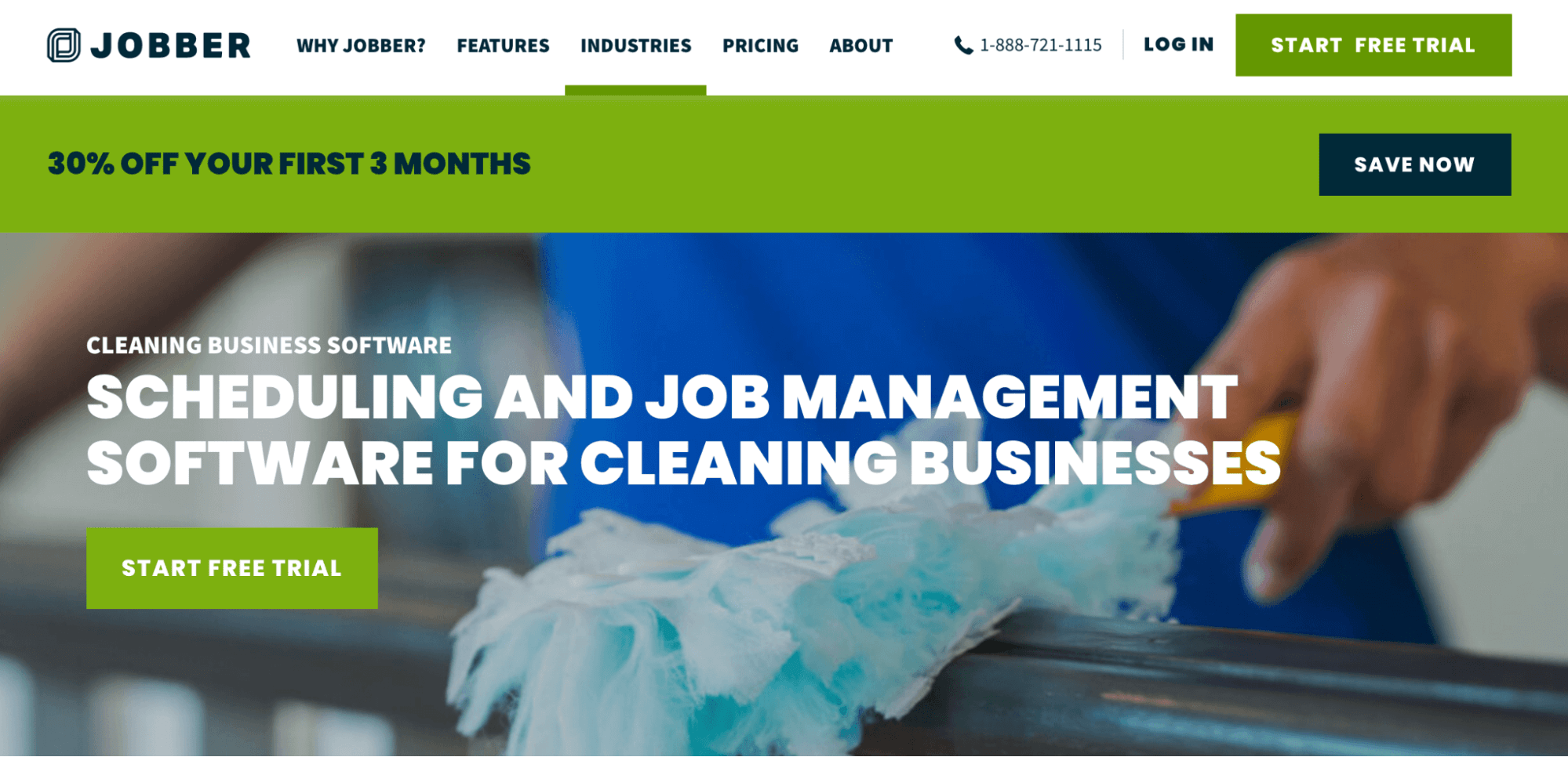5 Easy Steps to Start a Cleaning Business