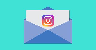 instagram email