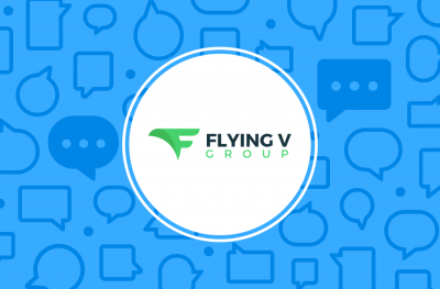Customer Spotlight Flying V Digital Marketing Group