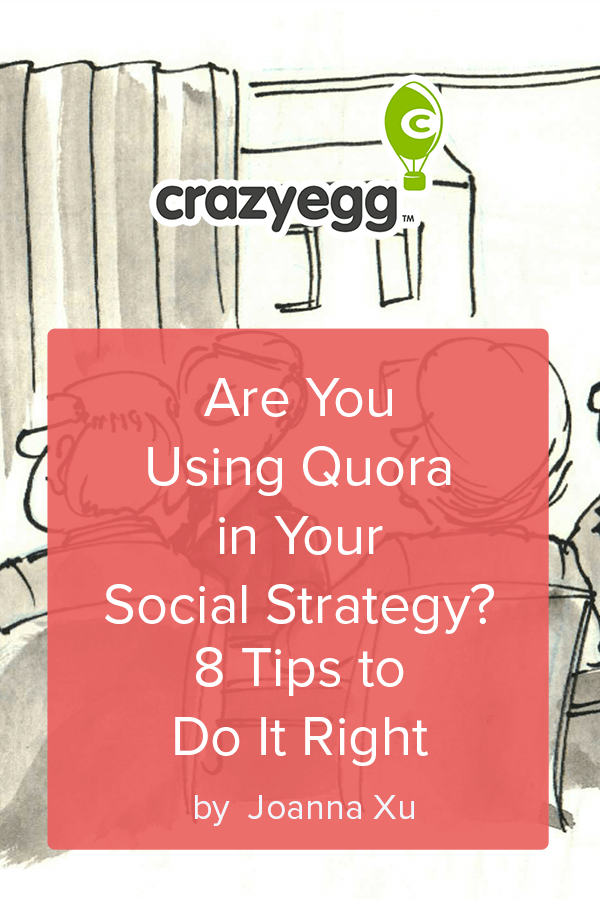 How to Use Quora For Marketing Strategy? 8 Tips to Do It Right