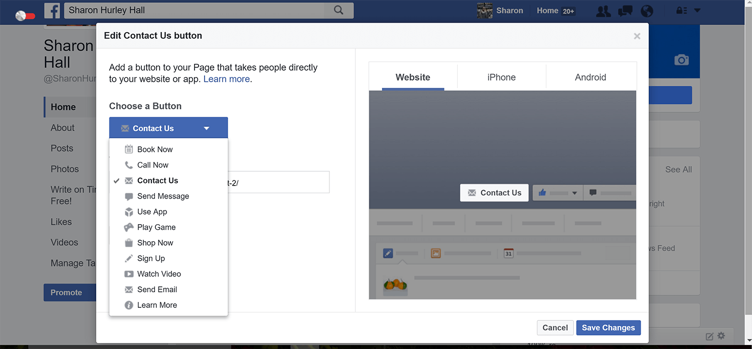 facebook-cta-button
